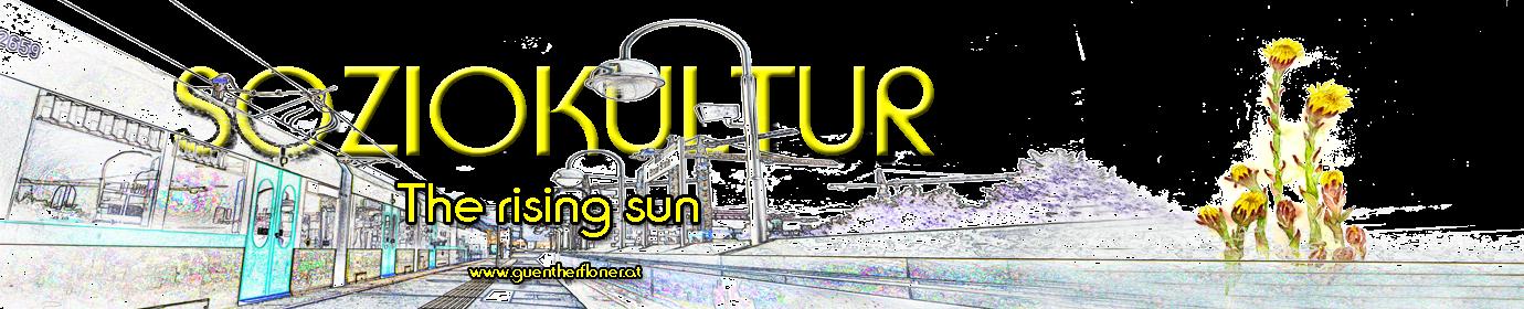 Soziokultur