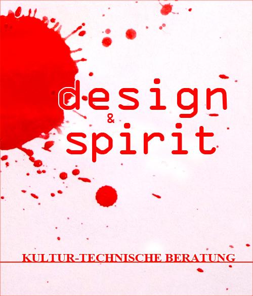 design&spirit - Kulturtechnische Beratung von Günther Floner