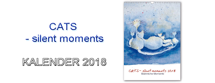 Cats - silent moments 2018.button