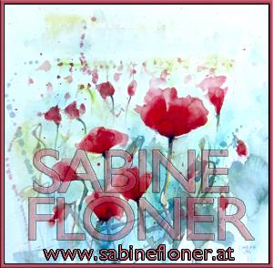Sabine Floner - Die offizielle Webseite