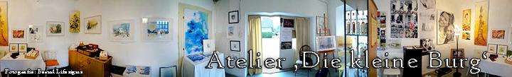 Atelier - Die kleine Burg