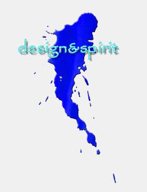 Wenn Sie hier auf das Bild klicken, öffnet sich die Webseite 'design&spirit'
