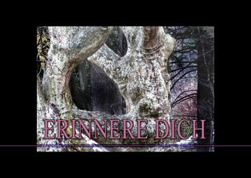Textbild 040 - Erinnere Dich
