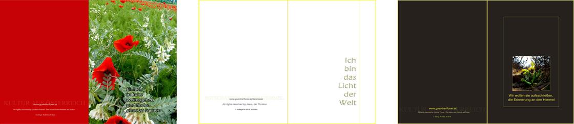 pictureline 02 - Kunstpostkarten von Günther Floner 2018