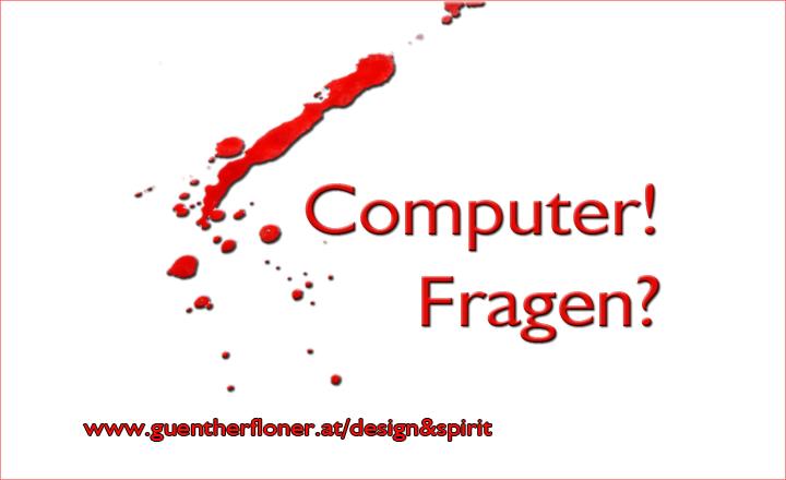 design und spirit - Computer-Hilfe