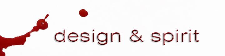 design&spirit - Webseitengestaltung für Kulturschaffende